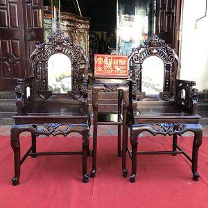 Cặp ghế vách cực sang trọng và đẹp
